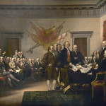 The Declaration of Independence - John Trumbull