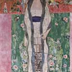 Adele Bloch-Bauer II - Gustav Klimt