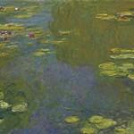 Le Bassin Aux Nymphéas (Water Lily Pond) - Claude Monet
