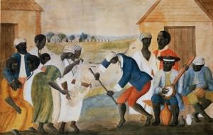 The Old Plantation - John Rose