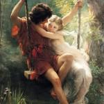Spring - Pierre Auguste Cot