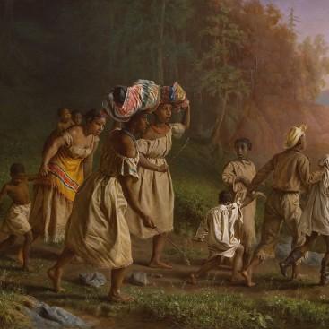 On to Liberty - Theodor Kaufmann