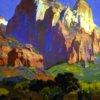 Desert Giants Utah - Franz Bischoff
