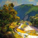 Vista Arroyo - Franz Bischoff