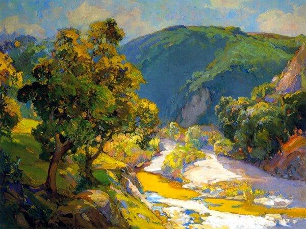 Vista Arroyo – Franz Bischoff