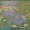 Water Lilies 1919 - Claude Monet