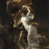 The Storm - Pierre Auguste Cot