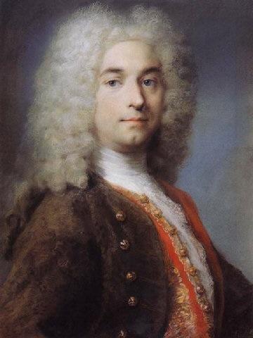 Pierre Crozat