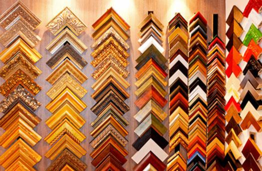 frames as a style bridge