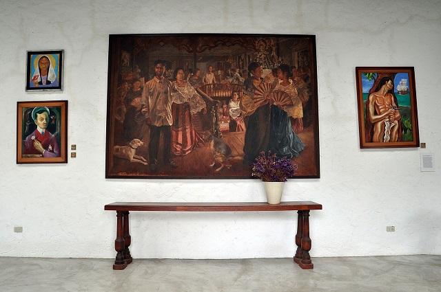 local galleries