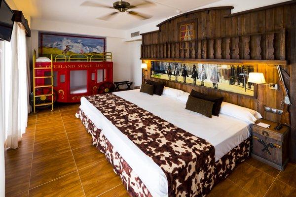 Playadulce Hotel in Almeria